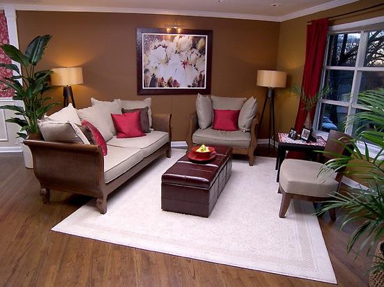 10 reglas b sicas para decorar su casa seg n el feng shui for Decoracion hogar feng shui
