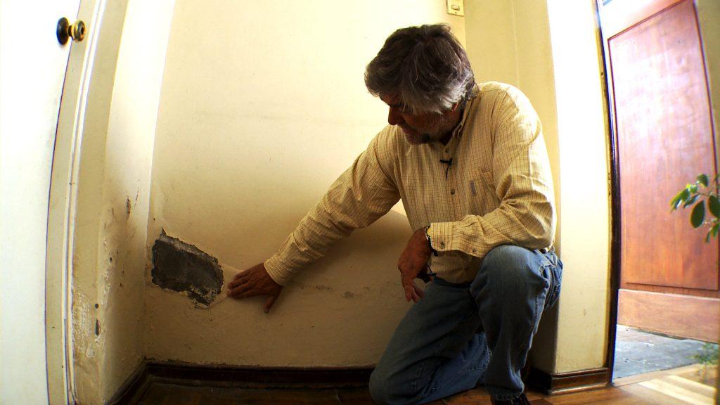 Humedad en mi casa que hacer castelog - Como quitar la humedad de mi casa ...