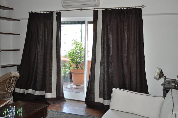 Imagenes de cortinas para dormitorios with imagenes de - Cortinados modernos ...