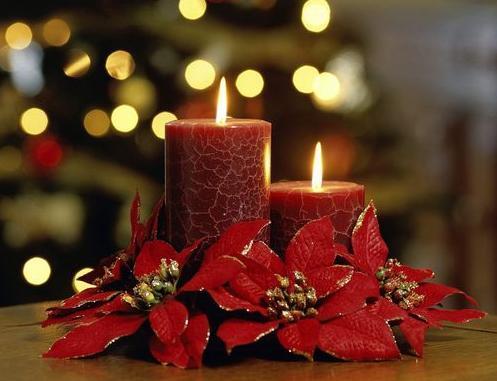 Decorar La Casa En Navidad Con Poco Dinero.Como Decorar Mi Casa De Navidad Con Poco Dinero Castelog