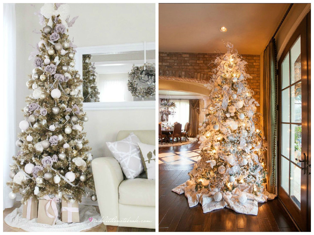 Tendencias de decoraci n para esta navidad castelog for Adornos navidenos ultimas tendencias