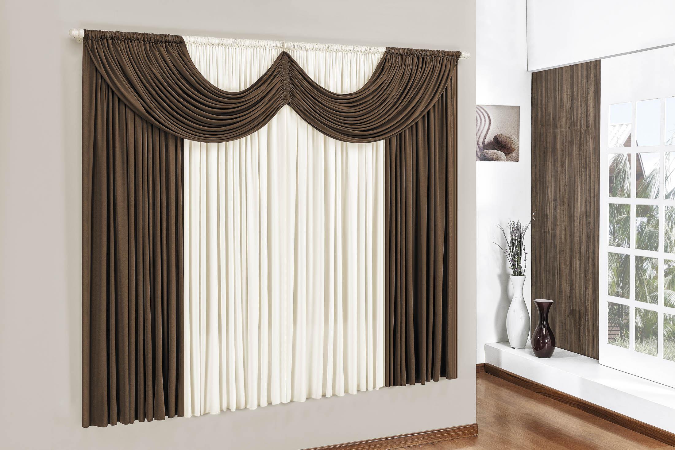 Tipos de cortina y para que se usan castelog - Tipo de cortinas ...