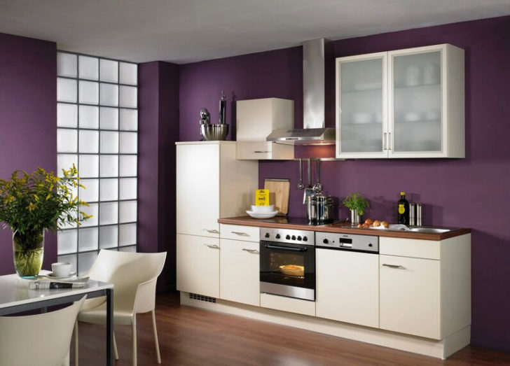 De qu color pintar la cocina Castelog