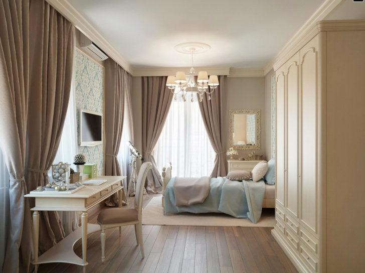 Escoge las cortinas para los dormitorios | Castelog