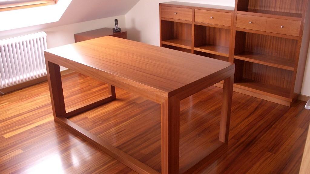 Como prevenir da os en los muebles de madera castelog - Carcoma en los muebles ...